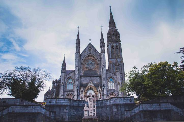 St Macartans cathedral monaghan